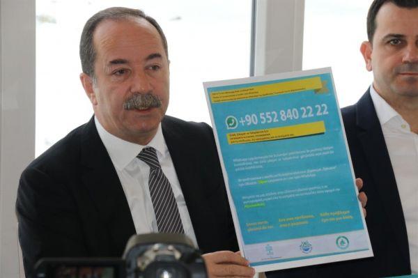 CHP'li Edirne Belediyesi Yunanca afişi savundu