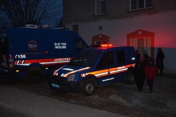 Eşini ve kayınvalidesini öldüren adam gözaltına alındı
