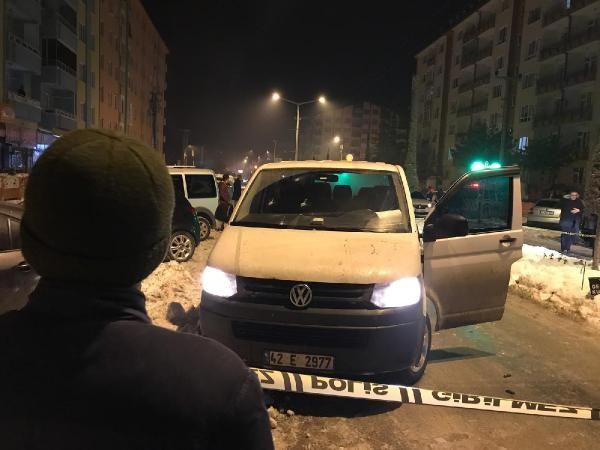 Kardeşini sokak ortasında pompalı tüfekle vurdu
