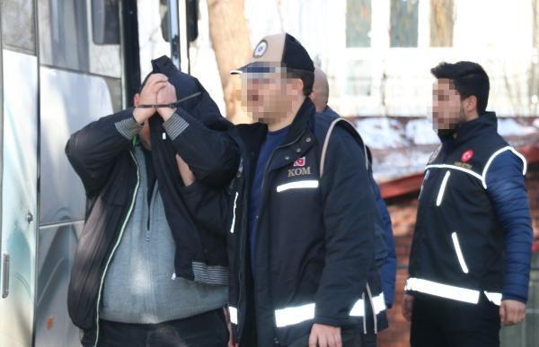 Afyon'da dolandırıcılık operasyonu: 12 tutuklama