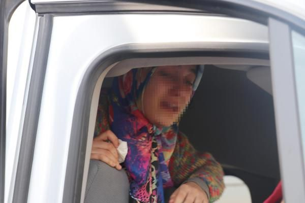 16 yaşındaki kız icra yoluyla annesine teslim edildi