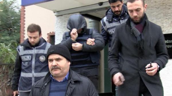 Ataköy'de istek şarkı tartışması kanlı bitti