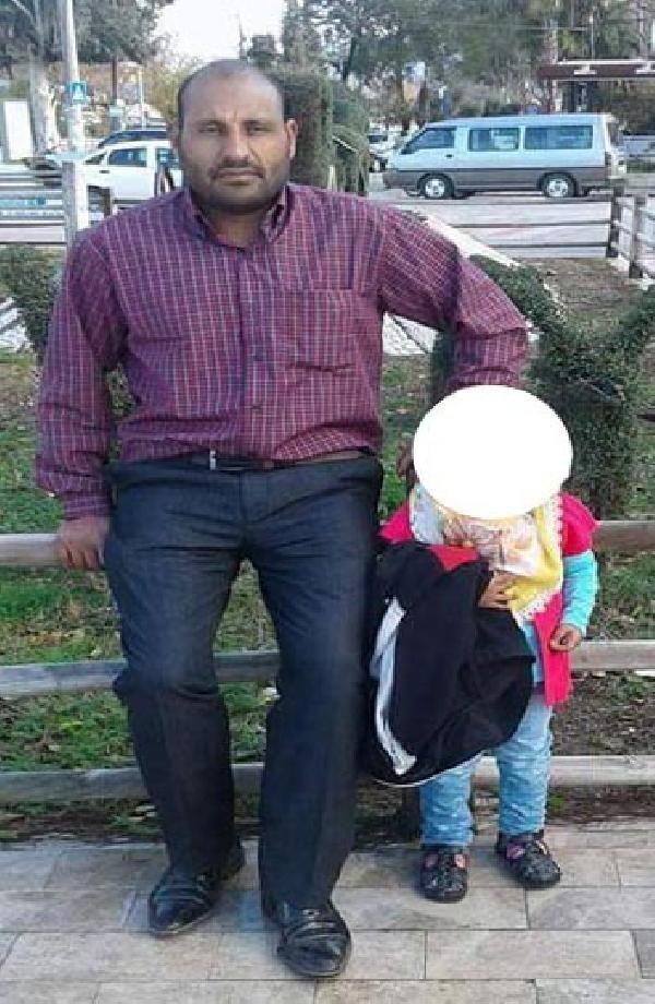 6 yaşındaki kız babasının cinayetini anlattı