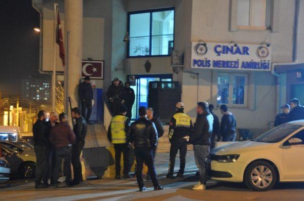 Polis memuru karakol tuvaletinde intihar etti