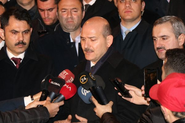Soylu: 2 yılda 350 terörist ikna edildi