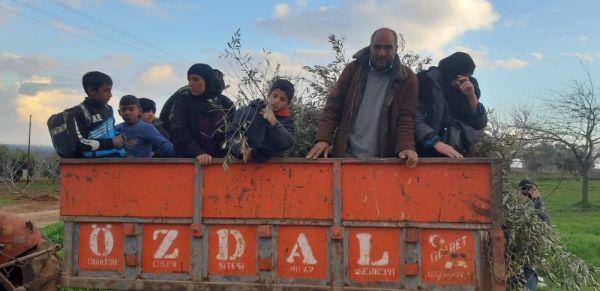 Jandarmadan 6 aylık göçmen kaçakçılığı bilançosu
