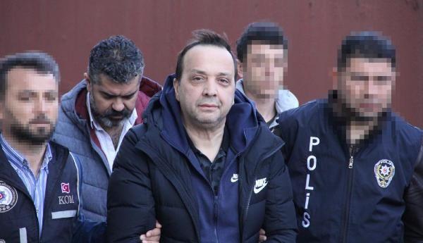 20 milyon TL'lik vurgun yapan çeteye gözaltı