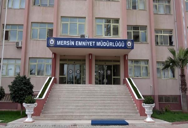 PKK/KCK'nın sözde Çukurova sorumlusu yakalandı
