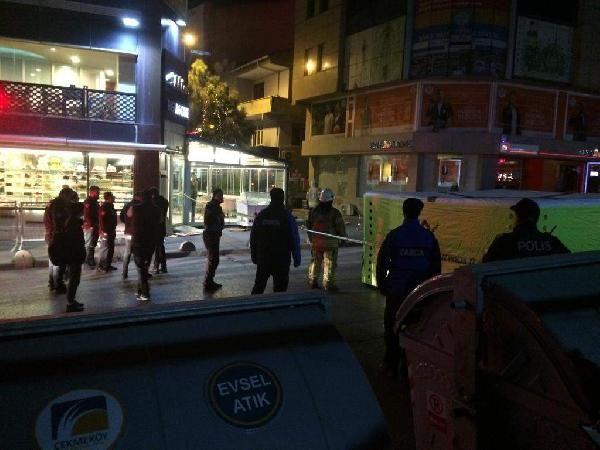 İntihara kalkışan kişiyi müzakereci polis vazgeçirdi
