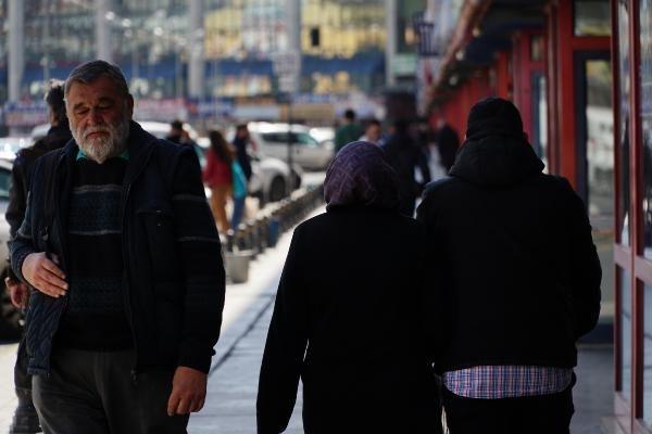 Otogar ve havalimanında oy yolculuğu