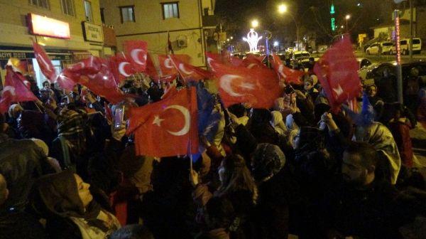 Batman Gercüş'te ilk defa AK Parti belediyeyi kazandı