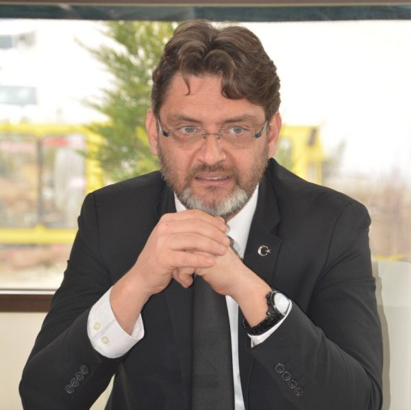 Antalya Korkuteli'de AK Parti kazandı