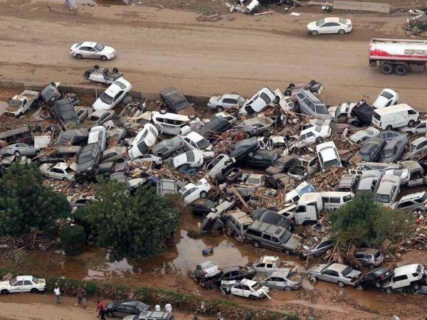 İran'da 70 köy boşaltılacak