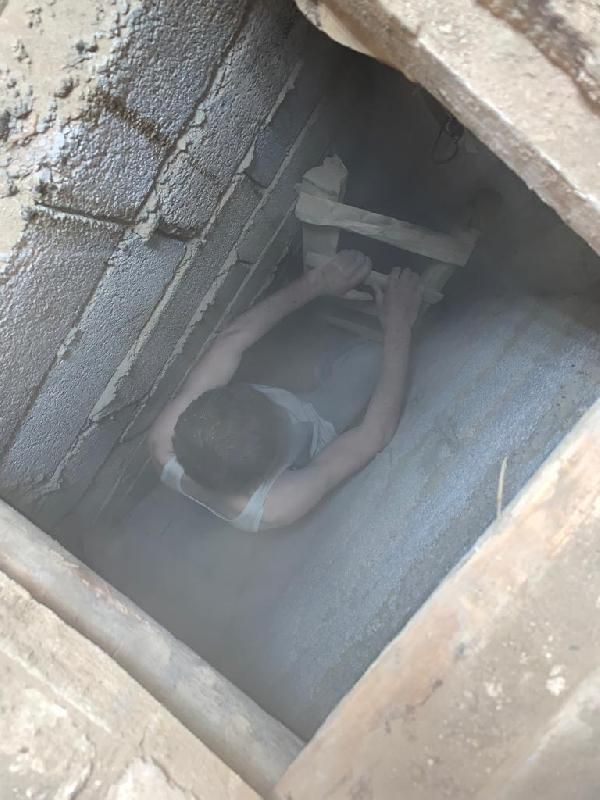Cezaevi firarisi 8 sene sonra yakalandı