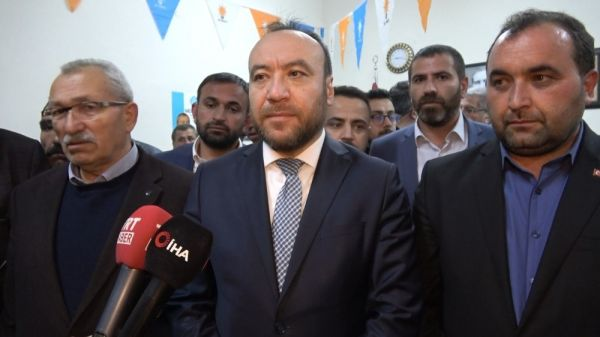Keskin'de seçimlerin iptal olma nedeni açıklandı