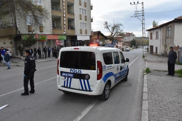 Malatya'da silahlı kavga: 11 gözaltı