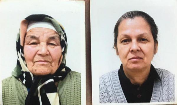 Anne ile kızı, birlikte yaşadıkları evde ölü bulundu