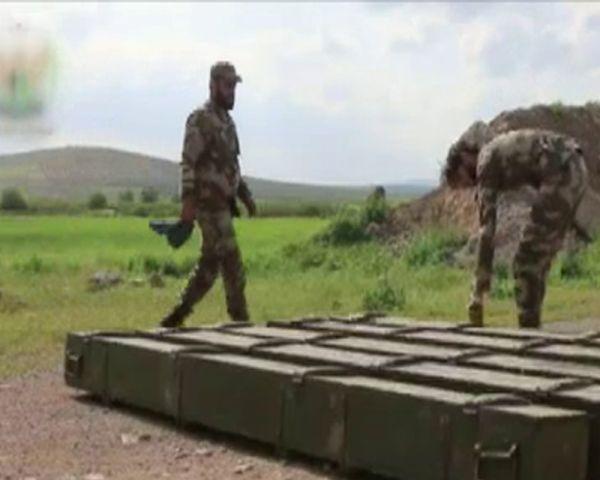 ÖSO ve YPG arasında çatışmalar sürüyor