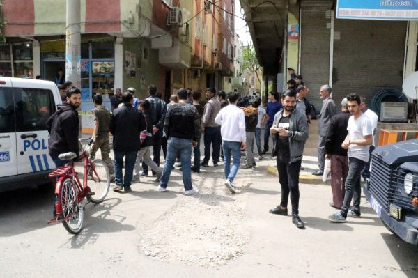 Diyarbakır'da kız isteme dehşeti: 3 yaralı