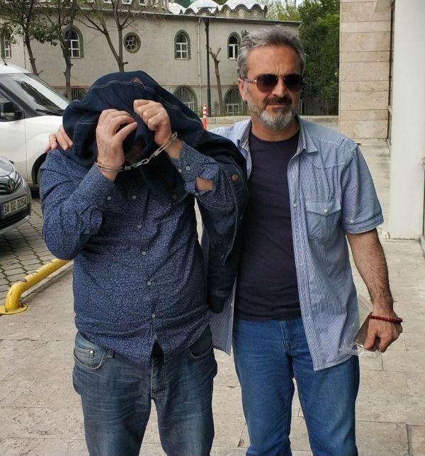 İstanbul'dan getirilen kokain ile yakalandılar