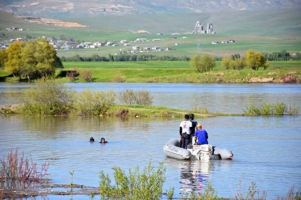 Pancar toplarken düştüğü nehirde boğuldu