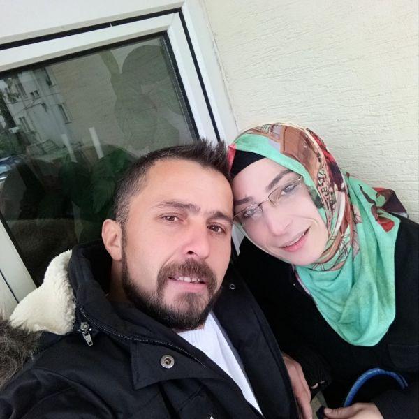 Kocaeli'de tartıştığı eşini defalarca bıçaklayarak öldürdü