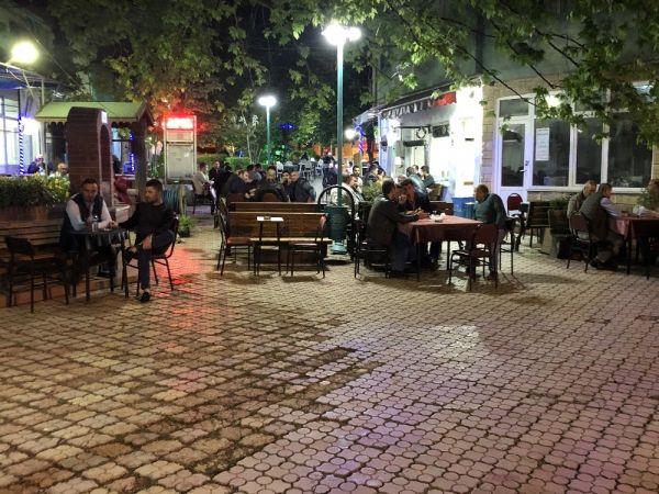 Bursa'da kayıp şahıs cezaevinde bulundu