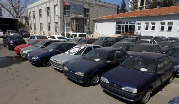 Tekirdağ'da organize suç örgütüne operasyon