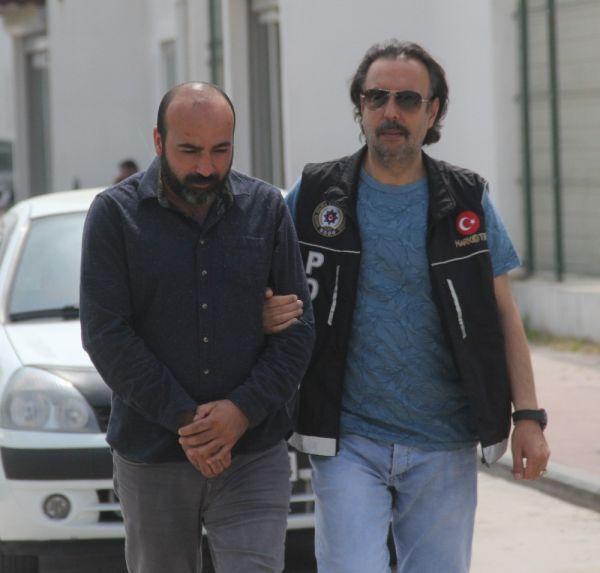 Adana'da 250 kilo esrar polise takıldı