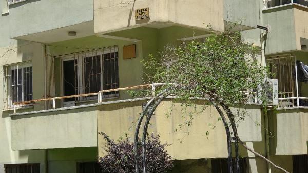 Kız öğrencilere bağışlanan ev Suriyeli erkeklere kiralandı