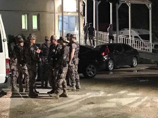 Kastamonu'da akrabaların kavgası: 4 ölü, 1 yaralı