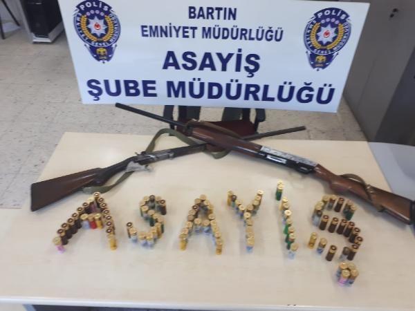 Bartın'da cinsel istismarda bulunan sapık tutuklandı