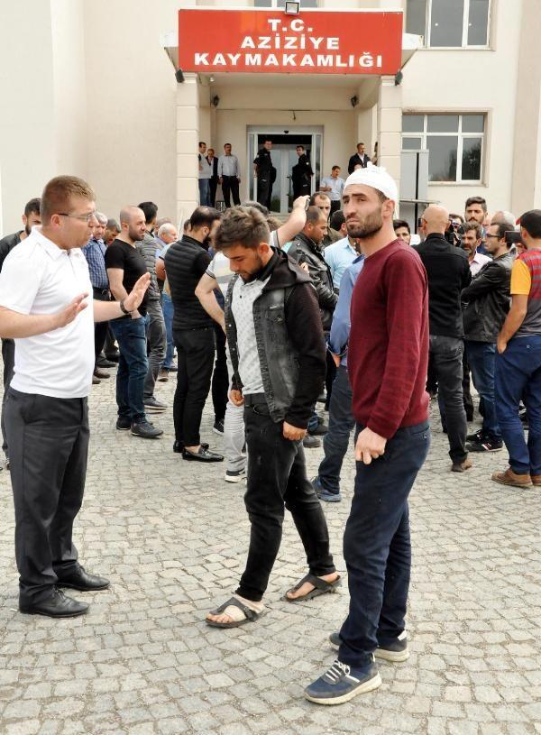 Erzurumluların mera kavgası: 4 yaralı