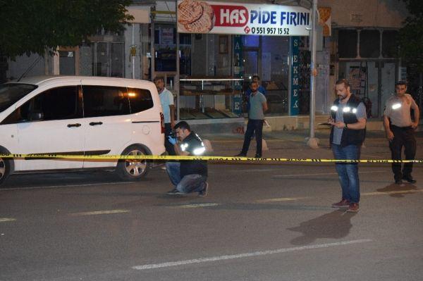 AK Parti Meclis Üyesine silahlı saldırı