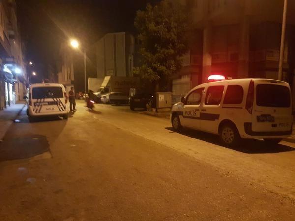 Beşinci kat penceresinden düşen Suriyeli çocuk ağır yaralandı