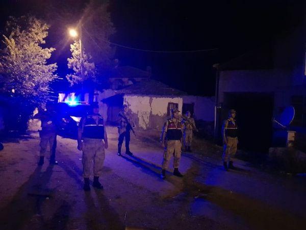 Tokat'ta hayvan otlatma kavgasında 1 ölü