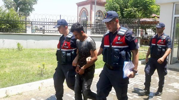 Mersin'deki feci tren kazasında 1 tutuklama