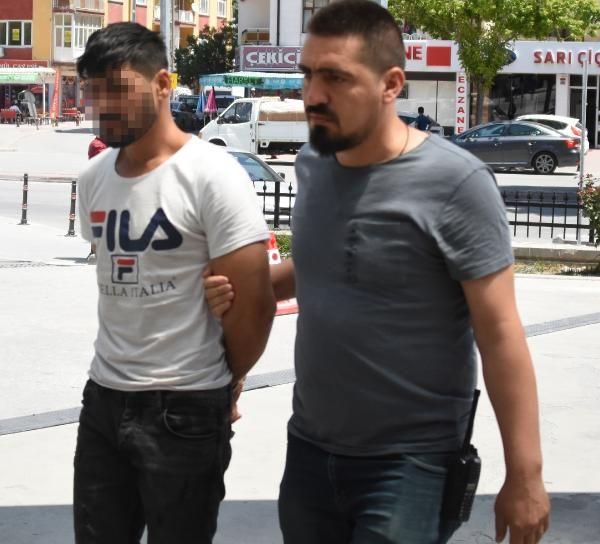 3 Afgan, 14 yaşındaki çocuğu istismar etti