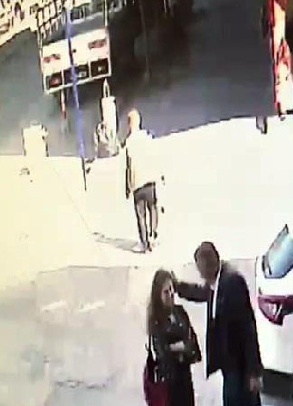 Bitlis'te 13 yaşındaki kızı taciz eden sapık