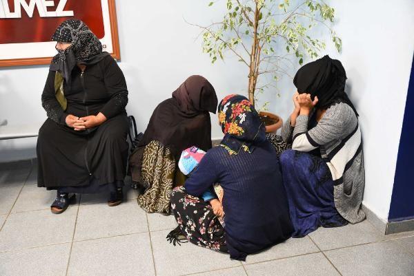 Bursa'da dilencilere yönelik operasyon