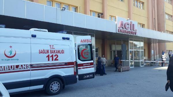 Erzincan'da asker uğurlama yemeğinde 38 kişi zehirlendi