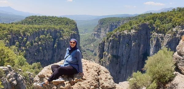 Alman turist fotoğraf çektirdiği yerde hayatını kaybetti