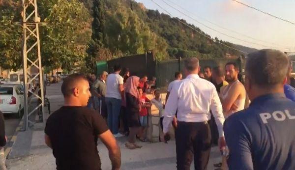 Hatay'da silahlı çatışma: 1 ölü
