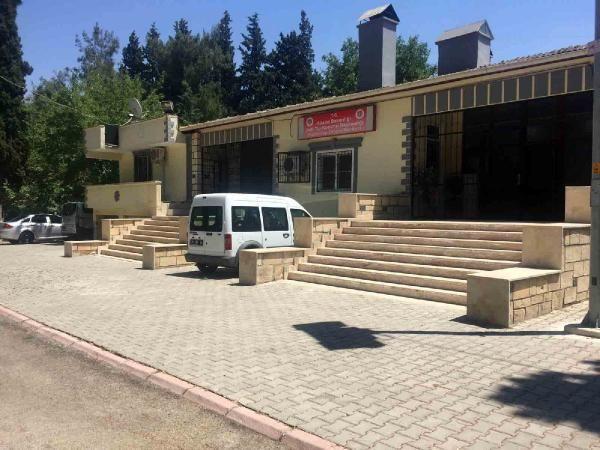 Gaziantep'te kaza: Anne öldü, oğlu yaralandı