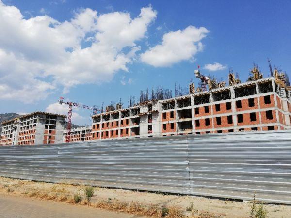 Aydın'da inşaattan düşerek ağır yaralanan işçi öldü