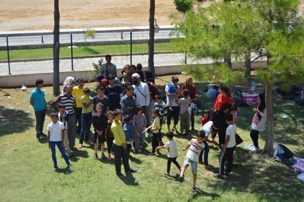 Aydın'da 56 kaçak göçmen yakalandı