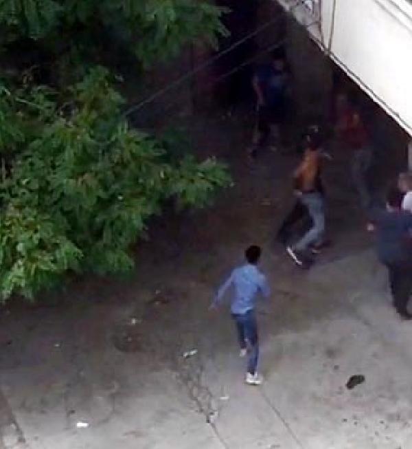 Ağrı'da çocukların kavgasına aileler karıştı: 1 ölü