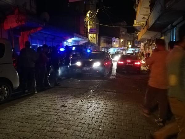 Zonguldak'ta fındık işçileri birbirine girdi