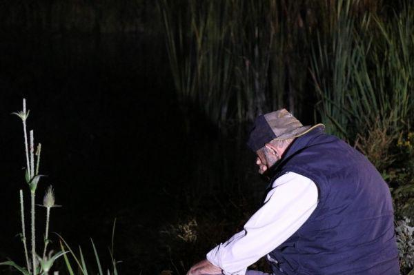 Piknik yapmak için gittiği gölette hayatını kaybetti