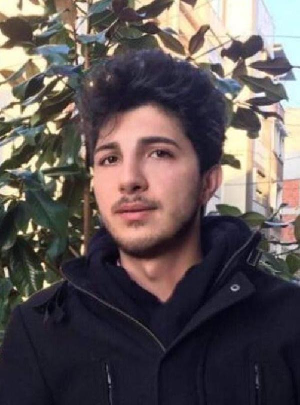 Denizde kaybolan Enes'in 6 gün sonra cesedi bulundu